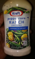 Kraft Peppercorn Ranch Dressing & Dip uploaded by Benji P.