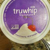 truwhip The Natural Whipped Topping, 10 oz uploaded by Jasmine B.