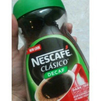 NESCAFÉ Clásico Decaf uploaded by Erika G.
