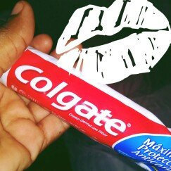 Photo of Colgate Cavity Protection Toothpaste uploaded by Luisanny D.