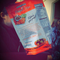 Pretzel Crisps® Buffalo Wing Crackers uploaded by Lori S.