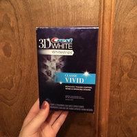 Crest 3D White Vivid Whitestrips uploaded by Rachel W.