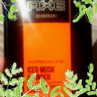 AXE Antiperspirant and Deodorant Stick uploaded by Kimberly R.