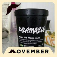 LUSH Kalamazoo Beard and Facial Wash uploaded by Danielle F.
