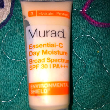 Photo of Murad Environmental Shield Essential-C Day Moisture uploaded by Karyn K.