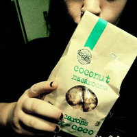Two-Bite Coconut Macaroons, 10.5 oz uploaded by Tara h.