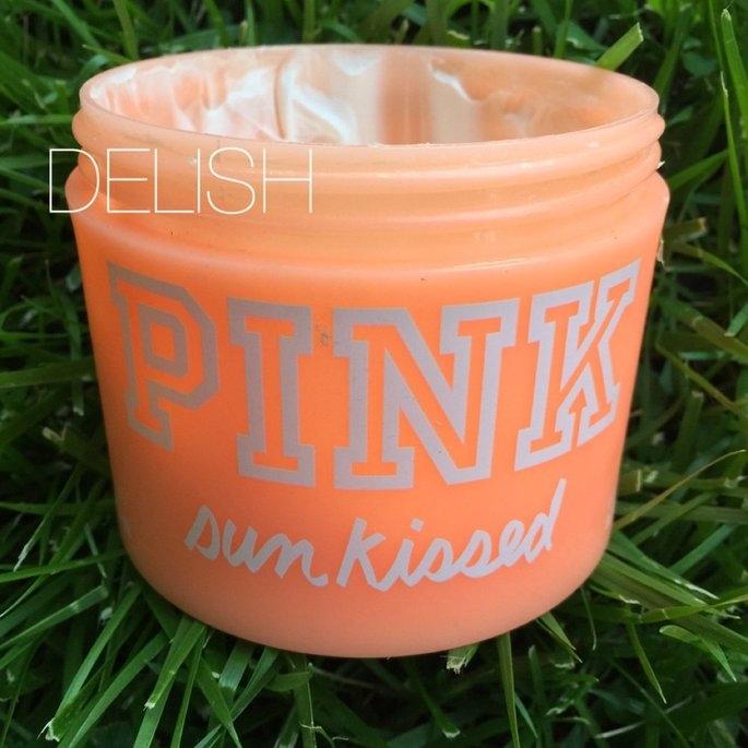 Victoria's Secret Pink Sun Kissed Body Mist 8.4oz uploaded by Anastasia H.