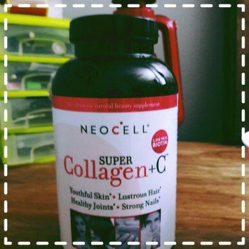 Photo of NeoCell Super Collagen + C - 360 ct. uploaded by Soleil R.