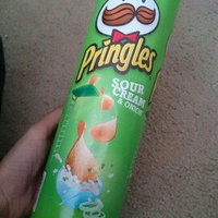 Pringles Potato Crisps Sour Cream & Onion uploaded by Teresa S.