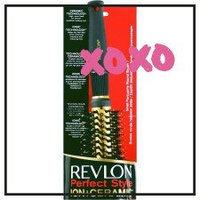Revlon Perfect Style Maximum Shine Thermal Brush uploaded by Zulem S.