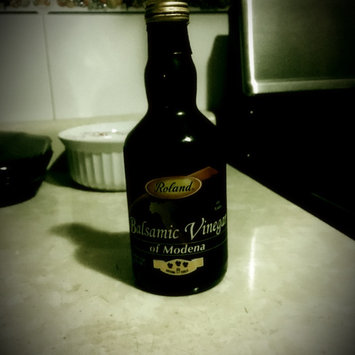 Photo of American Roland Food 70540 Roland Premium Modena Balsamic Vinegar 8.45 Floz uploaded by Roseddy P.