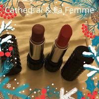 Studded Kiss Lipstick uploaded by jessica a.