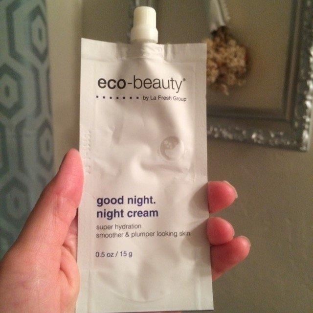 La Fresh Eco Beauty Night Cream uploaded by Liz G.