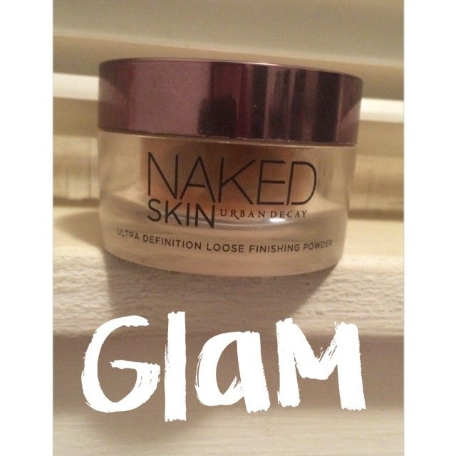 Urban Decay Naked Skin Ultra Definition Loose Finishing Powder uploaded by Erika L.