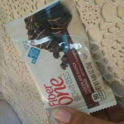 Photo of Fiber One 90 Calorie Chocolate Fudge Brownie uploaded by Gianna G.