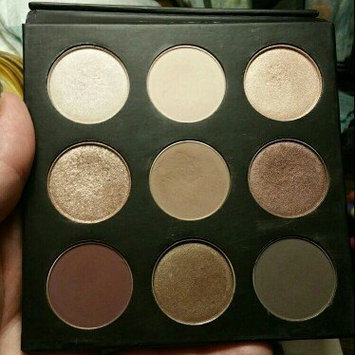 StudioMakeup On-The-Go Eyeshadow Palette Cool Down uploaded by Whitney C.