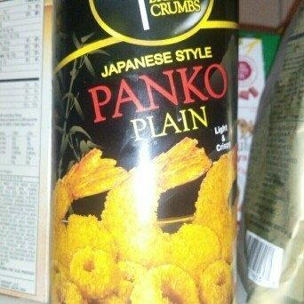 4C Breadcrumbs Japanese Style Panko Plain uploaded by Utica W.