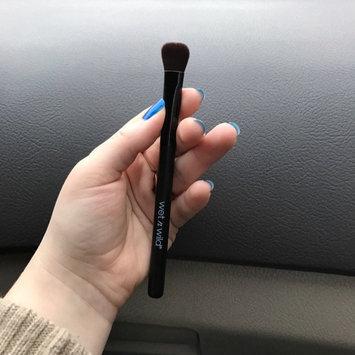 Photo of Wet N Wild Eyeshadow Brush uploaded by Heather J.