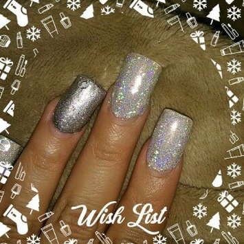 Photo of wet n wild Fergie Nail Color uploaded by Cindy l.