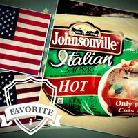 Johnsonville® Italian Hot Sausage uploaded by Melisa C.