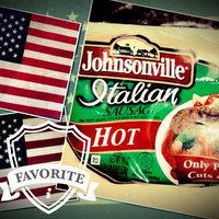 Johnsonville® Italian Hot Sausage uploaded by Melisa C.