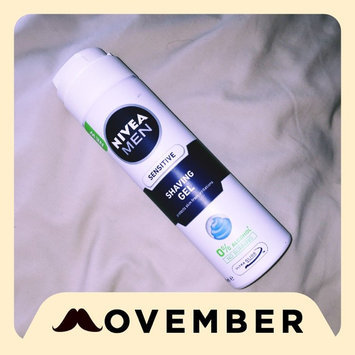 Photo of NIVEA Sensitive Shaving Foam uploaded by Mel S.
