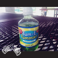 Tum-E Yummies Greentastic Apple Flavored Beverage 10.1 oz Plastic Bottle uploaded by Mashayla M.