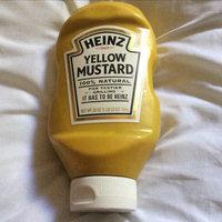 Heinz Yellow Mustard uploaded by Bunseng K.
