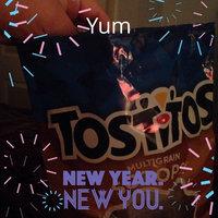 Tostitos® Multigrain SCOOPS uploaded by Ez C.