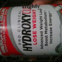 Hydroxycut Pro Clinical Lose Weight uploaded by Maria D.