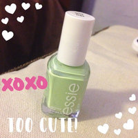 essie® Nail Color 1163 Going Guru 0.46 fl. oz. Glass Bottle uploaded by Freya L.