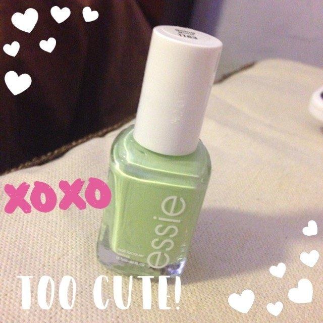 essie® Nail Color 1163 Going Guru 0.46 fl. oz. Glass Bottle uploaded by Freya L.