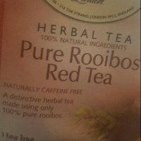 Twinings® Herbal Tea Bags African Rooibos Red uploaded by Bunnie C.