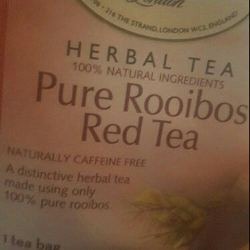 Photo of Twinings® Herbal Tea Bags African Rooibos Red uploaded by Bunnie C.