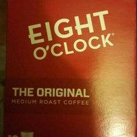 Eight O'Clock Original Keurig Brewed Medium Roast Coffee K-Cup Packs uploaded by lupe b.
