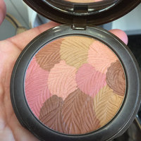 tarte Colored Clay Bronzer Blush uploaded by Mary G.