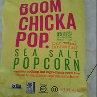 Angie's® Boom Chicka Pop® Sea Salt Popcorn uploaded by Ashley C.