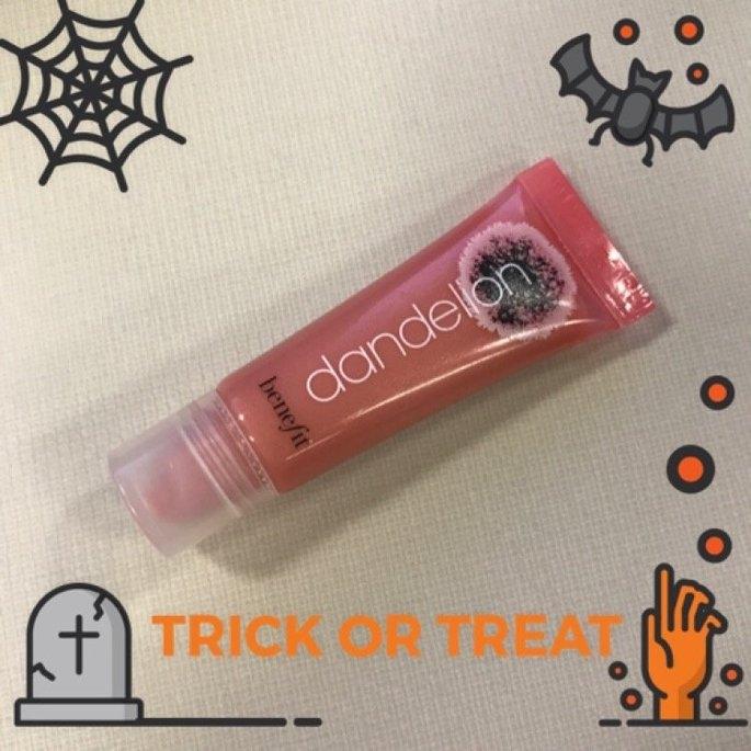 Benefit Cosmetics Ultra Plush Gloss uploaded by Gwen W.