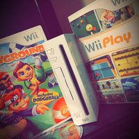 Nintendo Gaming System w/Wii Sports Game (White) uploaded by Ashley R.