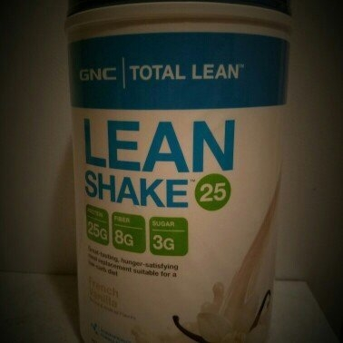 GNC Total Lean Shake 25 uploaded by tic C.