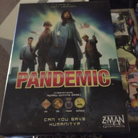 Pandemic Board Game - Can You Save Humanity uploaded by Danielle C.
