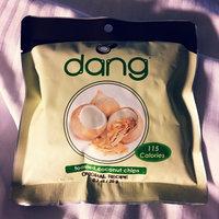 Dang Original Recipe Coconut Chips uploaded by Sarah T.