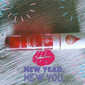 Essence Prettifying Lip Oil uploaded by Camila R.