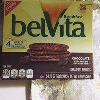 belVita Toasted Coconut Breakfast Biscuits uploaded by Geraldine R.