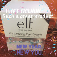 e.l.f. Cosmetics Illuminating Eye Cream uploaded by Selena B.