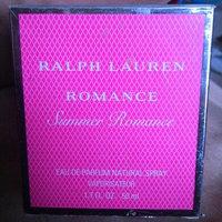Summer Romance by Ralph Lauren for Women EDP Spray uploaded by Jennifer  p.