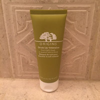 ORİGİNS DRINK UP™ INTENSIVE OVERNIGHT MASK TO QUENCH SKIN'S THIRST uploaded by Olivia V.