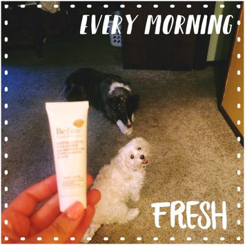 Photo of Befine Exfoliating Cleanser with Almond & Brown Sugar & Oats uploaded by Emily M.