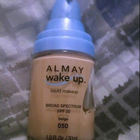 Almay Wake Up Liquid Makeup uploaded by lupe b.