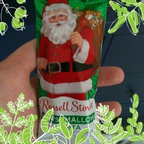Photo of Russell Stover Holiday Marshmallow Santas, 8 count, 7 oz uploaded by Elizabeth R.